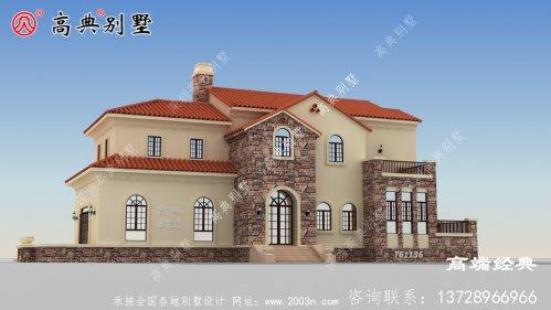 南明区别墅平面设计