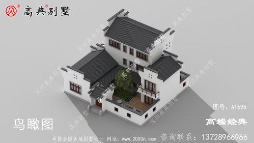 芒康县乡下别墅图片