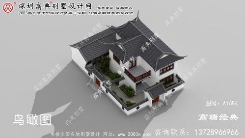 衡东县古典而又耐看且富有活力的苏式园林别墅