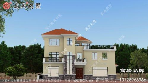 买房还是建别墅?你如何选择呢?