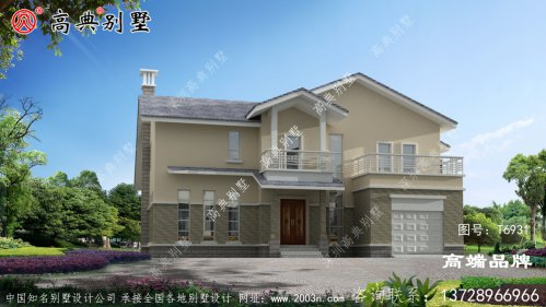 别墅平面图大全两层低调经久如新